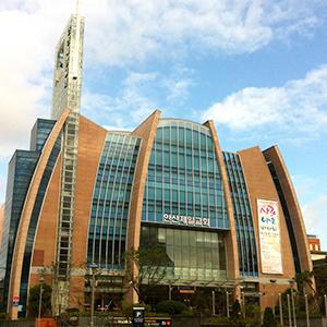 안산제일교회