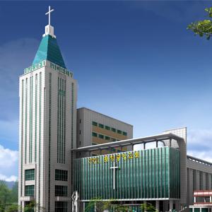 포항중앙교회