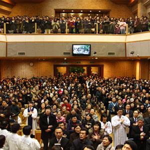 큰은혜교회