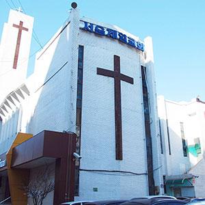 서울제일교회