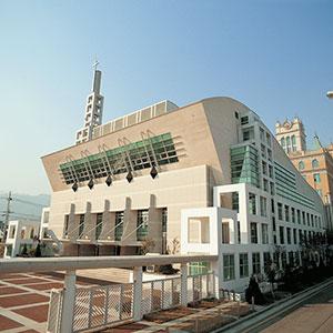 강북제일교회