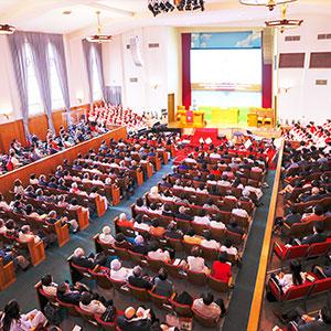 나성열린문교회