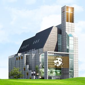 강남비전교회