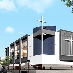남가주 새누리교회