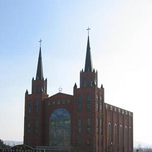 수원순복음교회