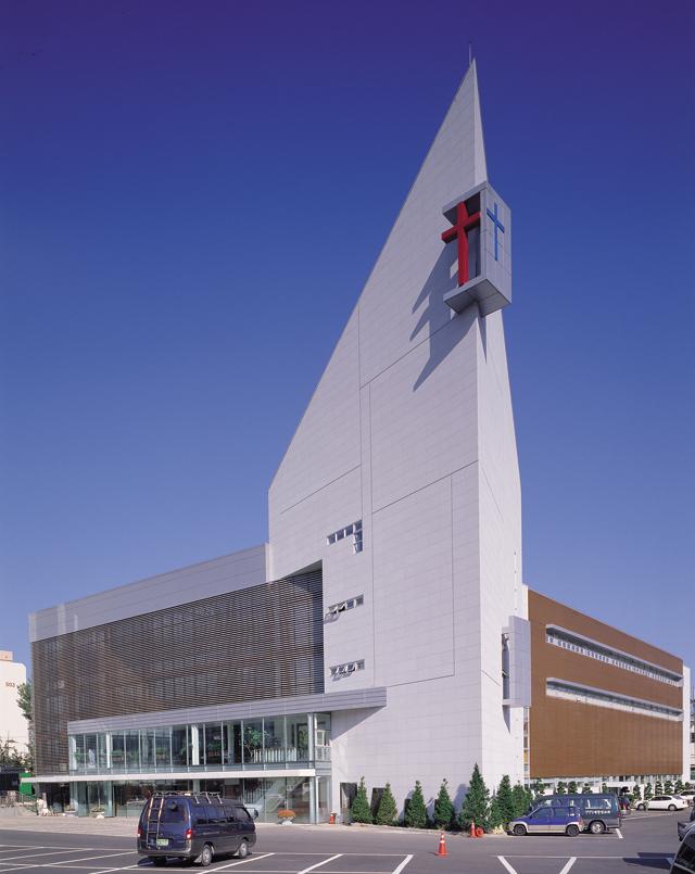 새중앙교회