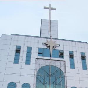 포항안디옥교회