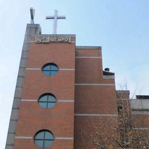 동일로교회