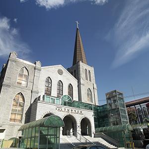 강남중앙침례교회