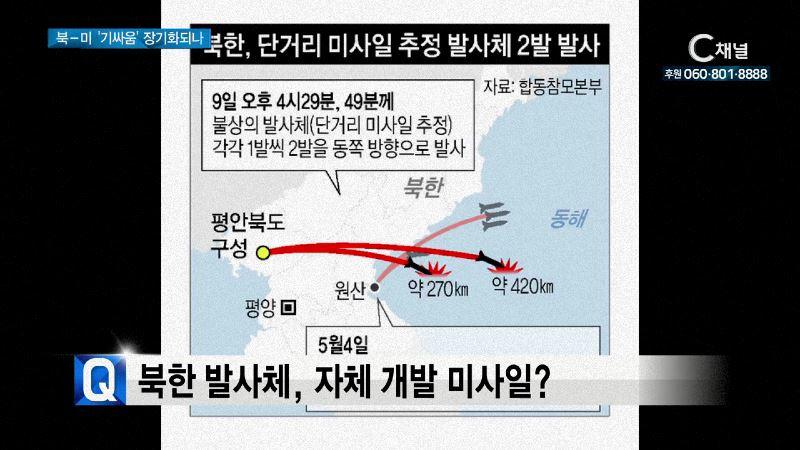 북-미 기싸움 장기화되나