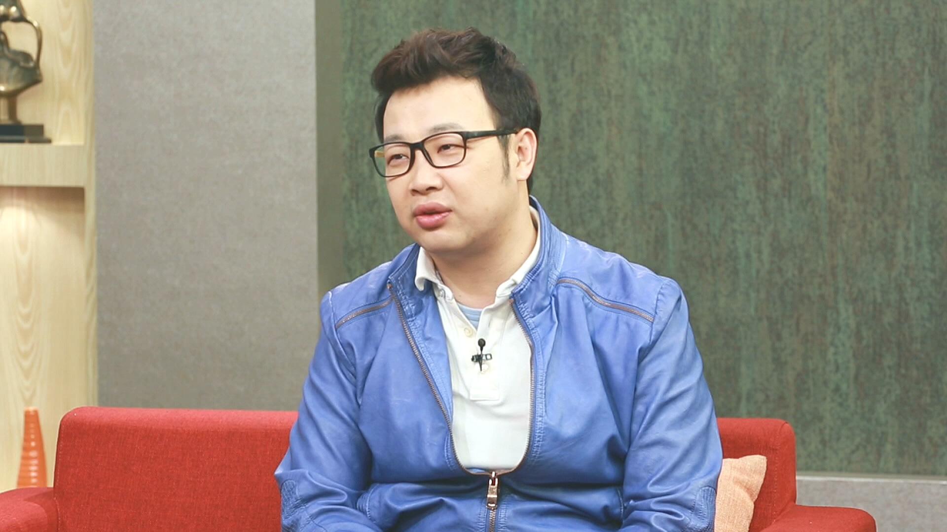 방송을 쉬지 않고 달릴 수 있었던 이유 :: 개그맨 권재관