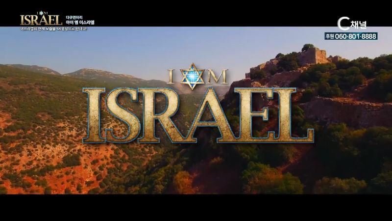 이스라엘 건국 70주년 특집 다큐멘터리 I AM ISRAEL